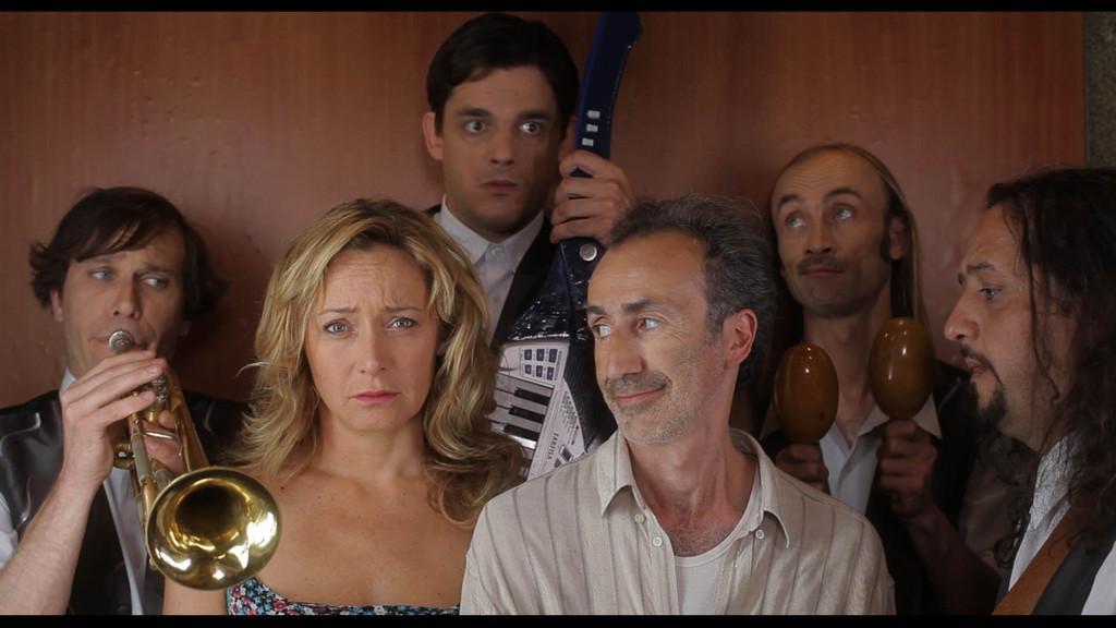 Sacramento - French Film Festival - 2012
