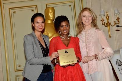 UniFrance et l'Académie des Oscars associés pour deux journées à Paris en l'honneur du cinéma français - © Veeren Ramsamy/BestImage/UniFrance