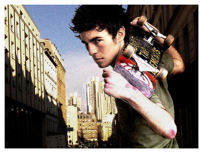 Tokyo- French Film Festival - 2005