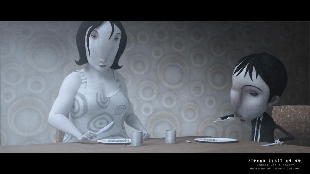 Festival international de court-métrage de Dresde - 2013