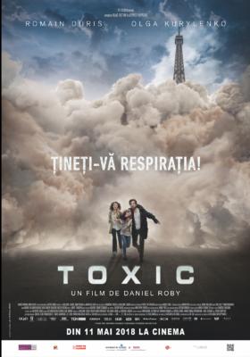 Dans la brume - Poster - Romania