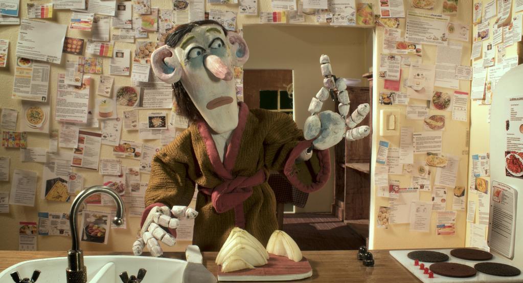 EMCA - École des Métiers du Cinéma d'Animation