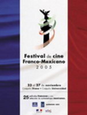 Festival franco-mexicain de Mexico - 2005