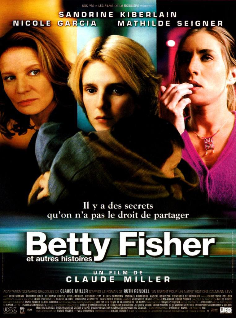 Edimburgo  - Festival de Cine Francés de Gran Bretaña - 2001