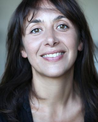 Lucia Sanchez - © Ledroit-Perrin