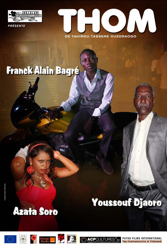 Frédéric Bangbi Kaboré