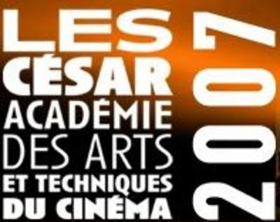 Cesar de Cine Francés - 2007
