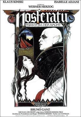 Nosferatu, fantôme de la nuit - Germany