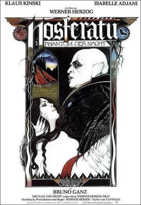 Nosferatu, vampiro de la noche - Germany