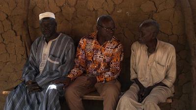 Hissein Habré, a Chadian Tragedy