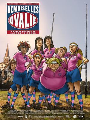 Les Demoiselles d'Ovalie