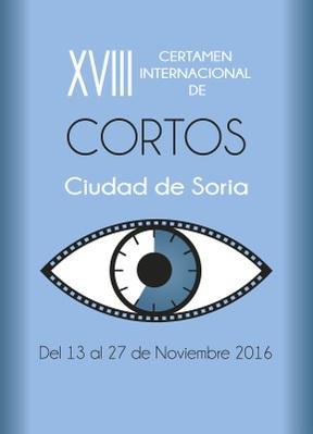 Certamen Internacional de Cortos Ciudad de Soria - 2016