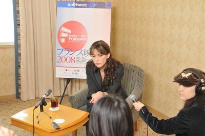 Le cinéma fançais de retour au Japon