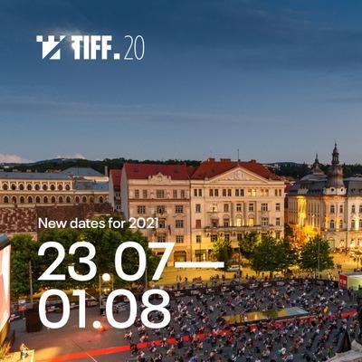 Festival international du film Transylvanie  - 2021