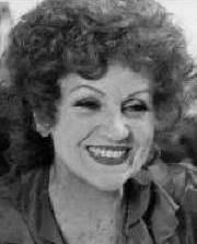 Odette Laure