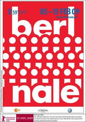 ベルリン国際映画祭 - 2009