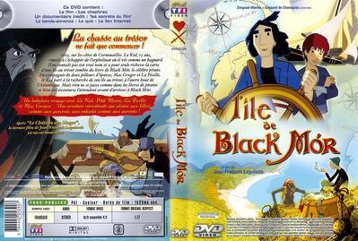Black Mor's Treasure