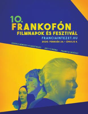 Les journées du film francophone - 2020