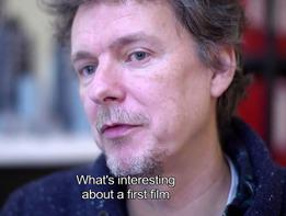 Interview with Michel Gondry