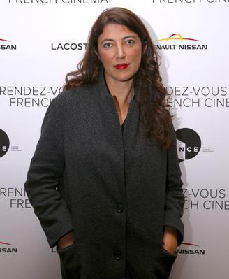 Magnífica edición del 22.° Rendez-Vous With French Cinema de Nueva York - Stéphanie DiGiusto et The Dancer - © Bestimage