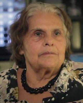 Marie-Josèphe Yoyotte