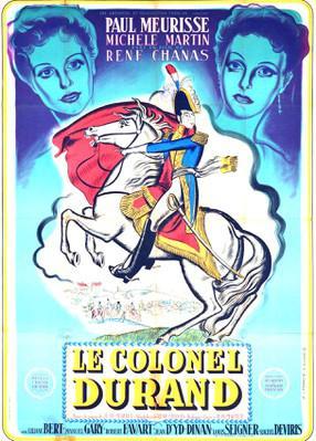 Le Colonel Durand
