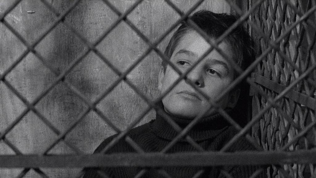 Les quatre cents coups 1959 unifrance films - Les 400 coups de francois truffaut ...