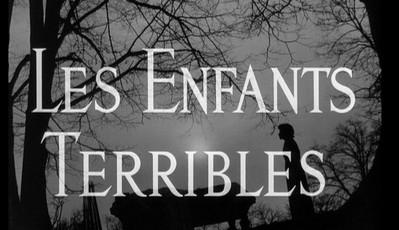 The Les Enfants terribles