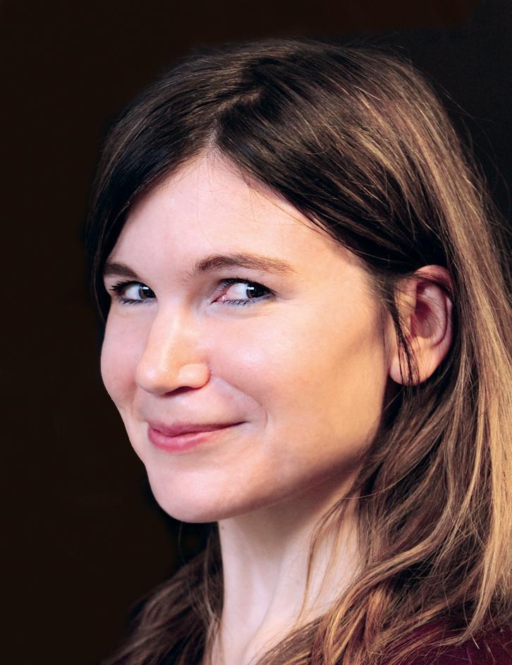 Tereza Spacilova