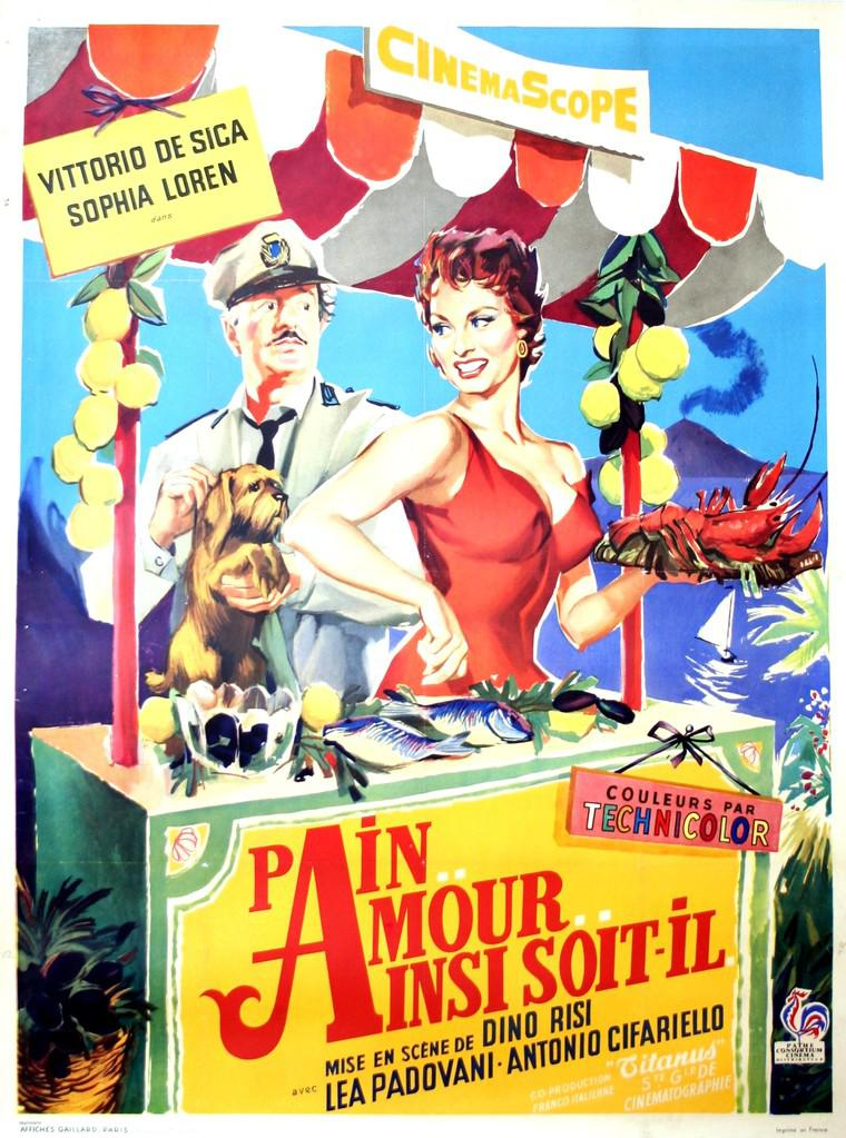 Festival Internacional de Cine de Berlín - 1956