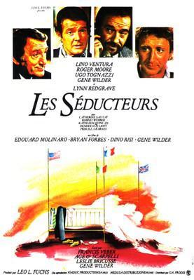 The Seducers - Sunday Lovers