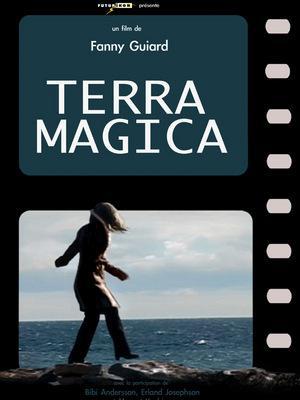 Terra Magica / 仮題:テラ・マジカ