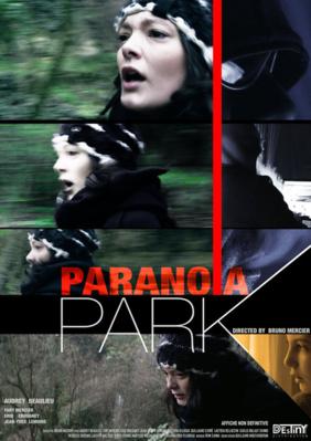 Paranoia Park