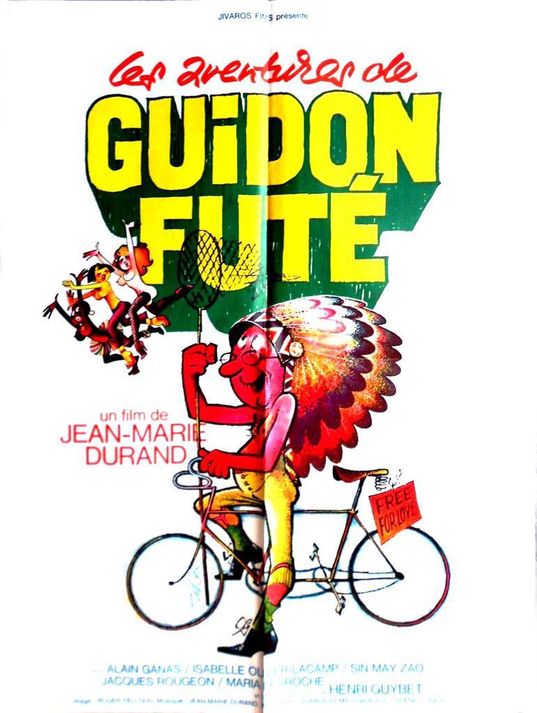 Les Aventures de Guidon Fûté