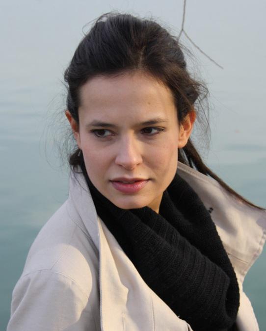 Marie-Cécile Ouakil