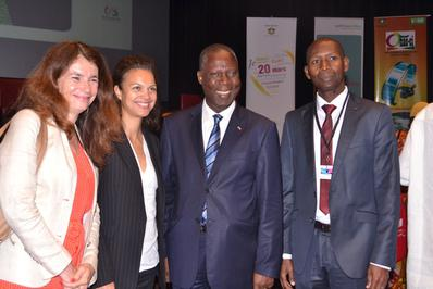 Report on the 1st Francophone Film Meetings in Africa