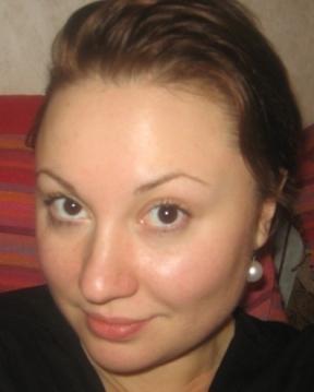 Marina  Trubaychuk