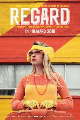 REGARD - Festival International du court-métrage au Saguenay le court-métrage au Saguenay - 2018