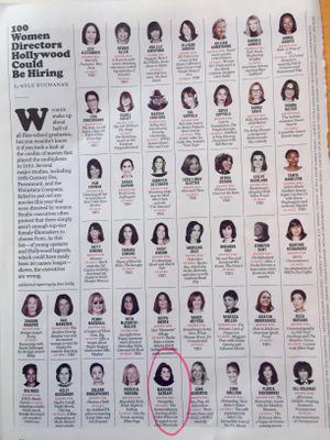 """Esas directoras francesas que podrían """"estar"""" en Hollywood"""