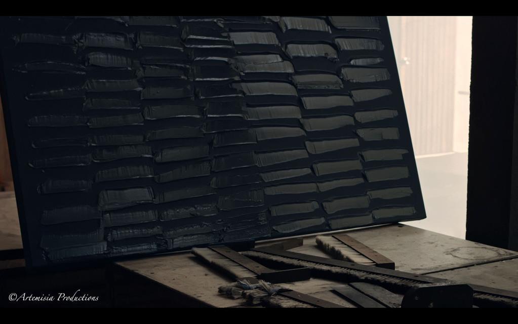 Noir-lumière. La Peinture de Pierre Soulages en dialogue avec la science
