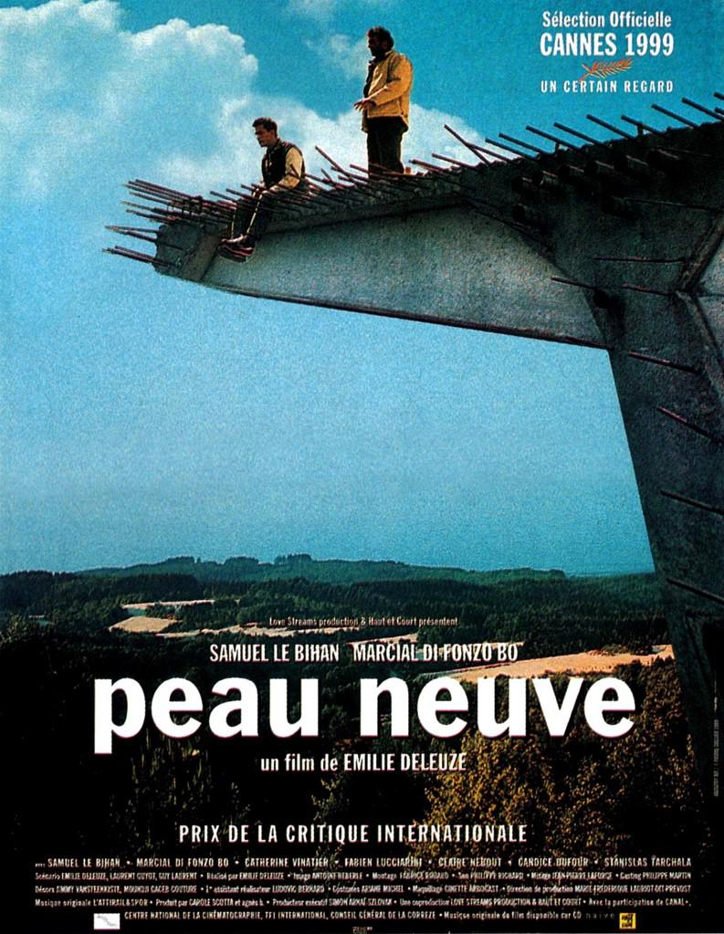 Festival du film français au Japon - 1999