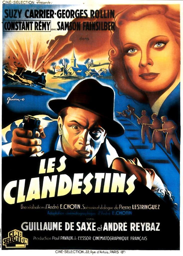 Essor Cinématographique Français (ECF)
