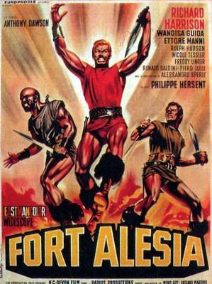 Fort Alésia