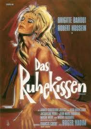 Le Repos du guerrier - © Poster Allemagne