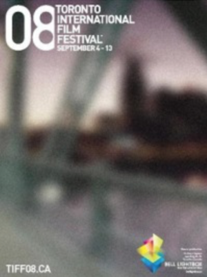 TIFF (Toronto International Film Festival) - 2008