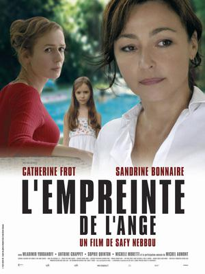 The Mark of an angel - © Affiche - France
