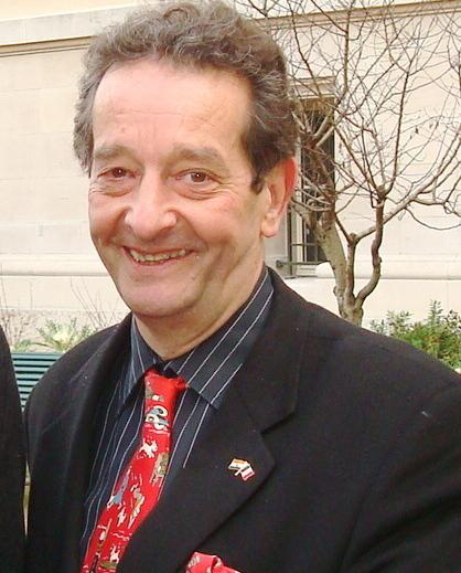Patrice Vanoni