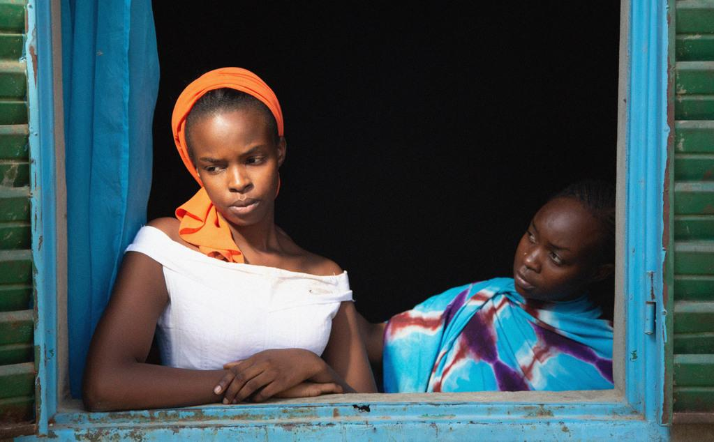 Lingui - The Sacred Bonds - © Pili Films, Mathieu Giombini