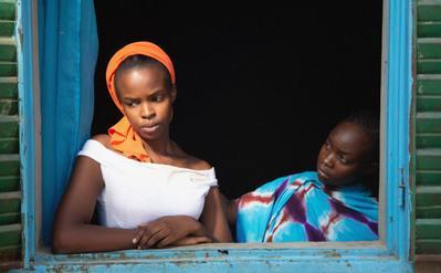 Lingui, les liens sacrés - © Pili Films, Mathieu Giombini