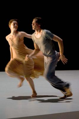 La Danse, The Paris Opera Ballet - © Bernd Uhlig